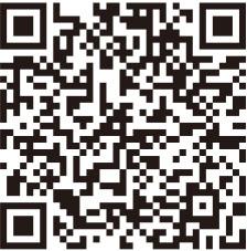 オンライン研修会Vimeo接続用QRコード